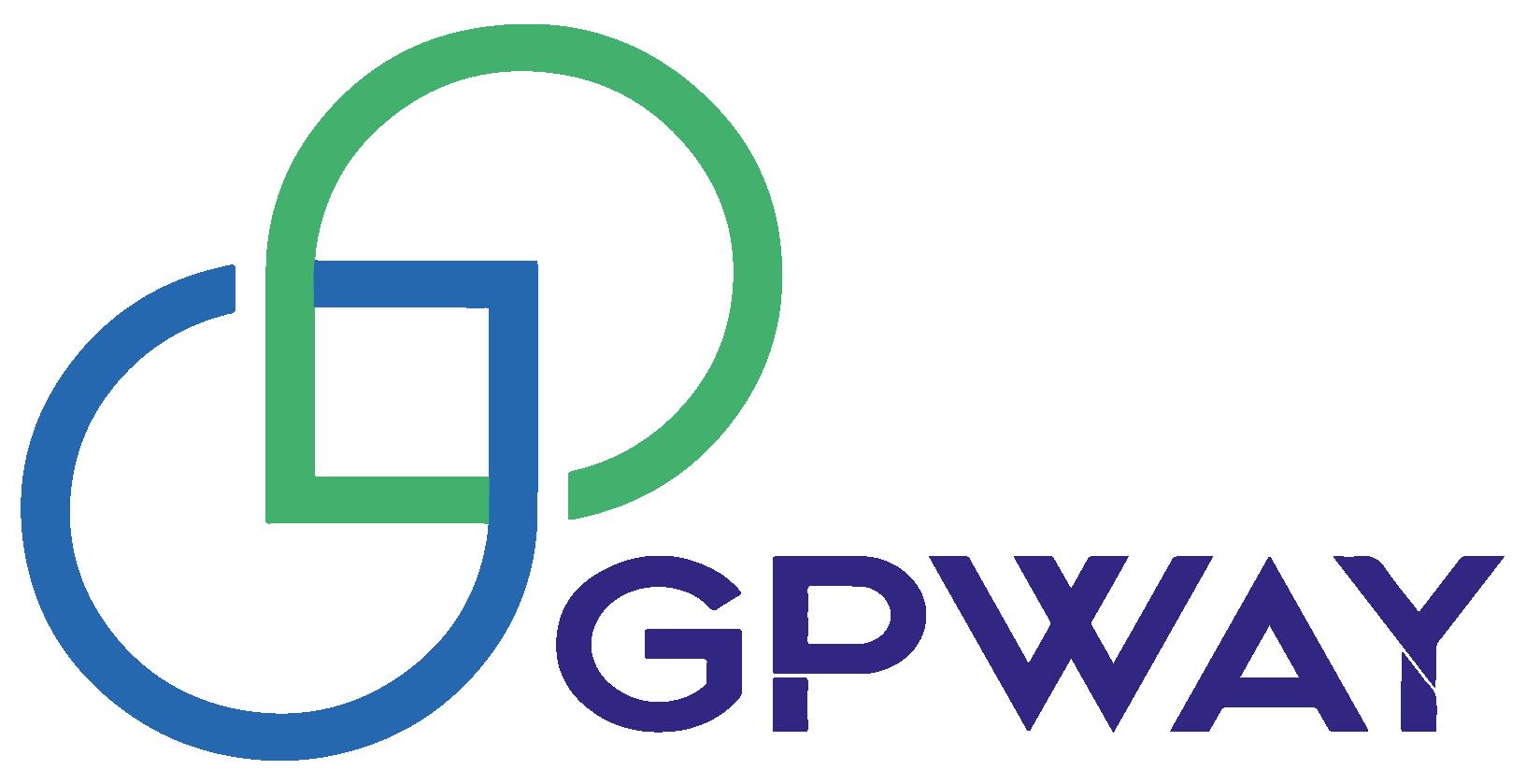 GPWAY Logo